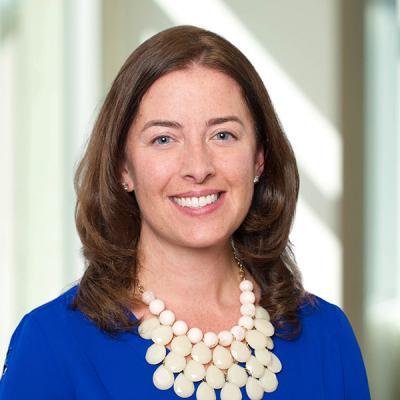 Professional Cropped Levy Melanie Mintz