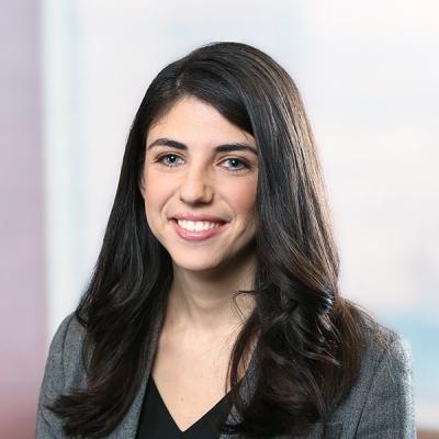Professional Cropped Raphaelson Rebecca Mintz
