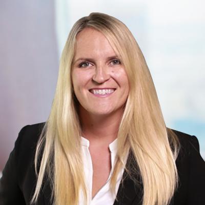 Melissa Frayer Headshot Mintz
