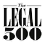 Award thumbnail Legal500 ND Mintz