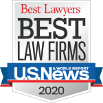 2020 logo best law firms