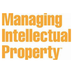 Managing Intellectual Property Logo