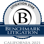 Bechmark Litigation California 2021 Litigation Start